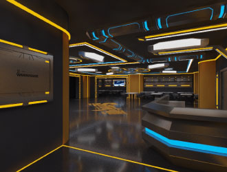 机械师超级密室